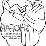 Yom Kippur Coloring Pages New Image Great High Holy Days Yom Kippur Coloring Pages For Kids