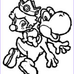 Yoshi Coloring Page Beautiful Photography Free Printable Yoshi Coloring Pages For Kids