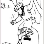Zaccheaus Coloring Page Cool Images Zacchaeus Free Coloring Pages