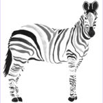 Zebra Coloring Pages Beautiful Gallery Free Printable Zebra Coloring Pages For Kids