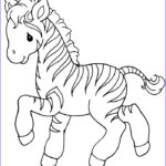 Zebra Coloring Pages Luxury Photos 40 Zebra Templates Free Psd Vector Eps Png Format