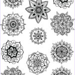 Zen Coloring Beautiful Photos Free Colouring Pages for Adults to Help You Relax