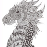 Zentangle Coloring Book Best Of Collection Zentangle Made By Mariska Den Boer 149