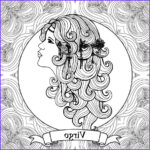 Zodiac Coloring Book Best Of Photos Zodiac Signs Coloring Pages On Behance