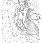 Zodiac Coloring Book Inspirational Photography Aquarius By Rogue The Night On Deviantart