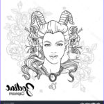 Zodiac Coloring Book Luxury Stock 116 Best Zodiac Signs Coloring Pages Images On Pinterest