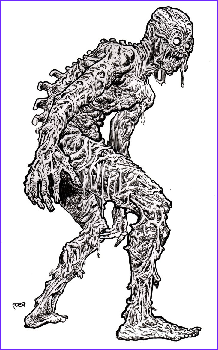 Zombie Coloring Book Best Of Photos Pinterest • the World's Catalog Of Ideas