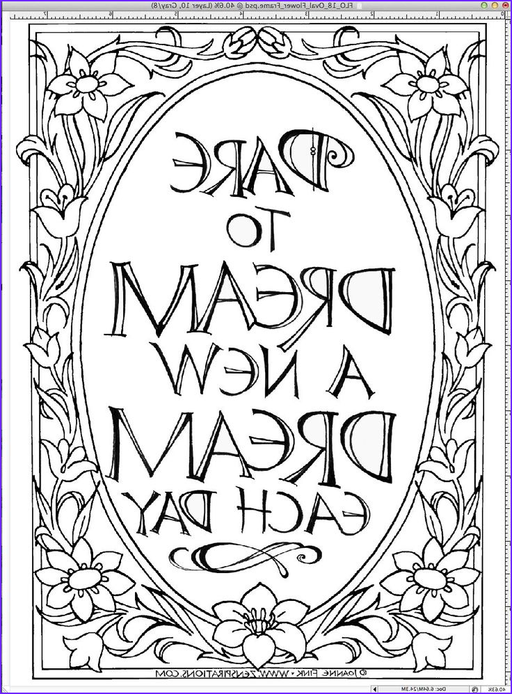 Adult Coloring Page Quote Cool Photos Pin by Email Marketing Magic On Opt In forms