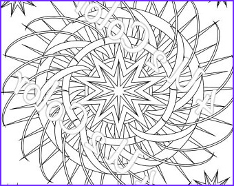 Adult Coloring Page Sun Beautiful Collection Sun Moon Stars 1 Coloring Page Sun Moon & Stars
