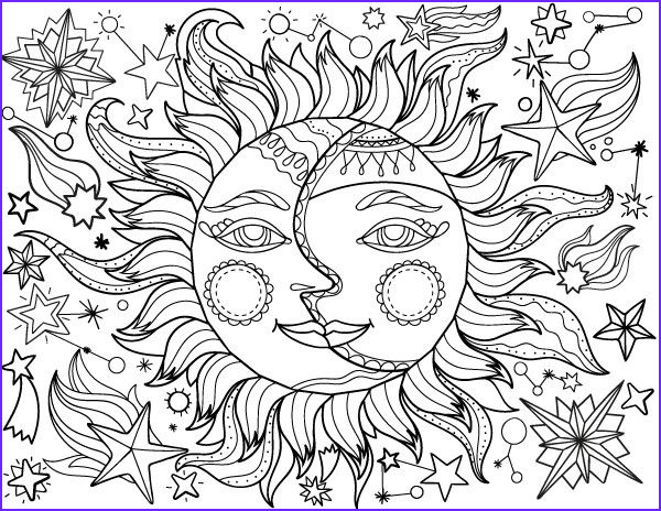 Adult Coloring Page Sun Beautiful Photography Pin by ashleigh Sadler On Adult Coloring