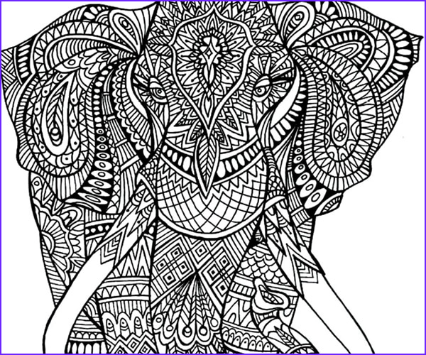 Adult Coloring Print Unique Gallery Express Yourself 11 Free Adult Coloring Pages thegoodstuff