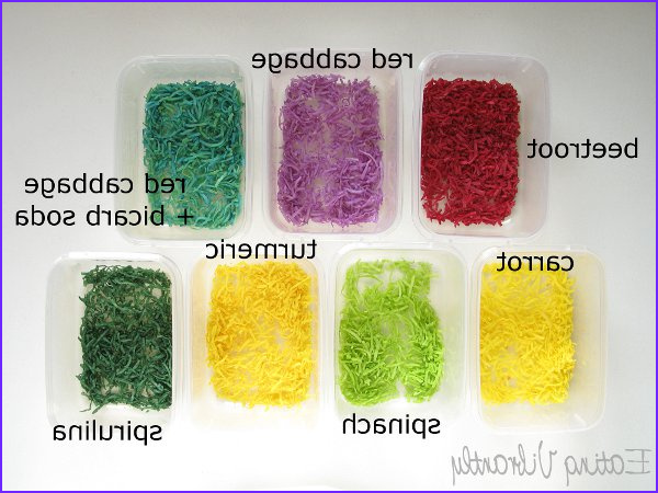 All Natural Food Coloring Awesome Photos All Natural Homemade Rainbow Sprinkles Recipe Eating