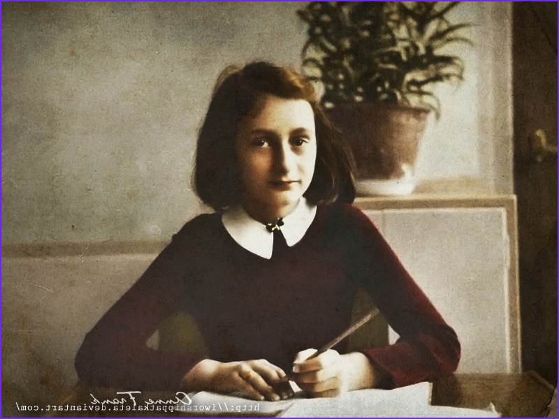 Anne Frank the Writer
