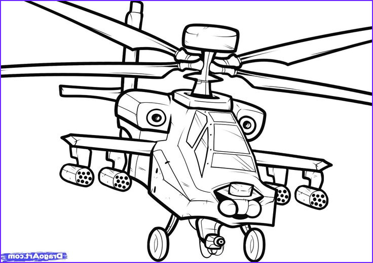Army Helicopter Coloring Page Inspirational Stock Of Tanks to Color