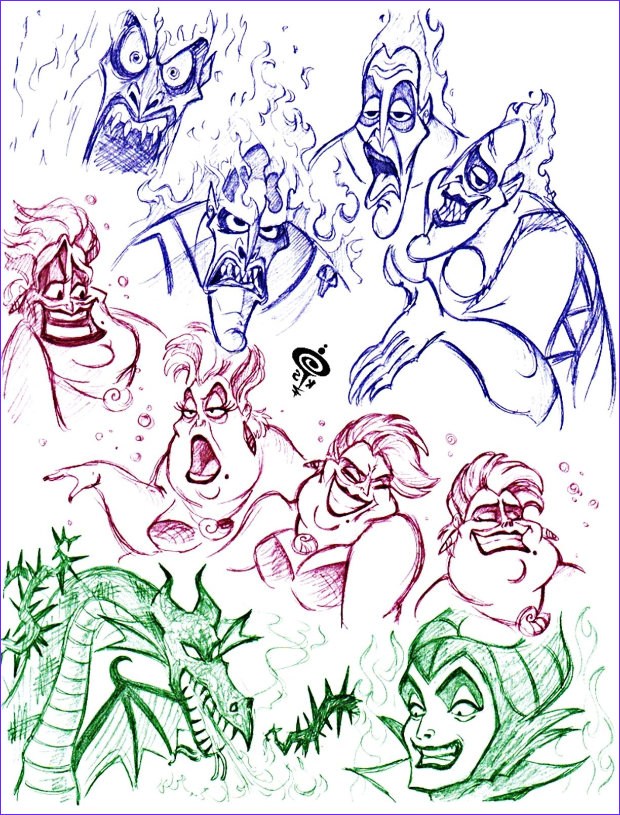 Art Of Coloring by Disney Beautiful Photos Pin Auf Disney Coloring Pages