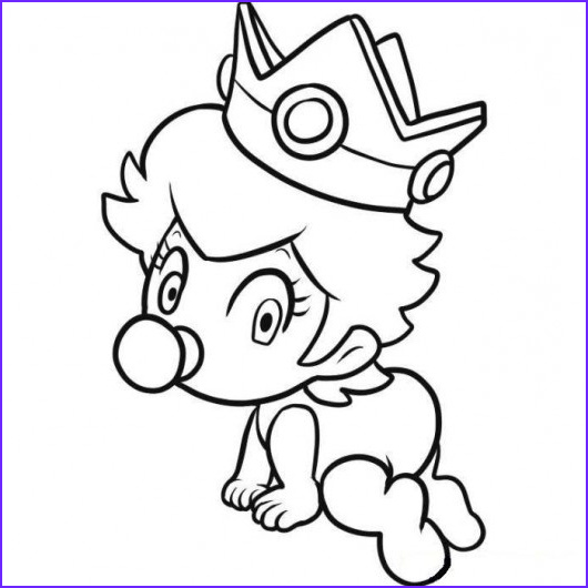 Baby Princess Coloring Page Beautiful Images 73 Best Images About Coloring Pages On Pinterest
