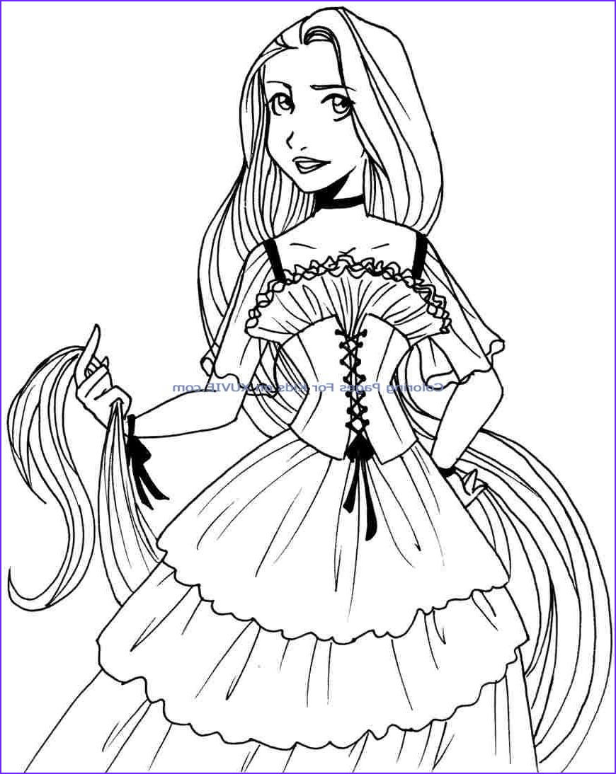 Baby Princess Coloring Page Luxury Stock Hd Baby Disney Princess Coloring Pages Coloring