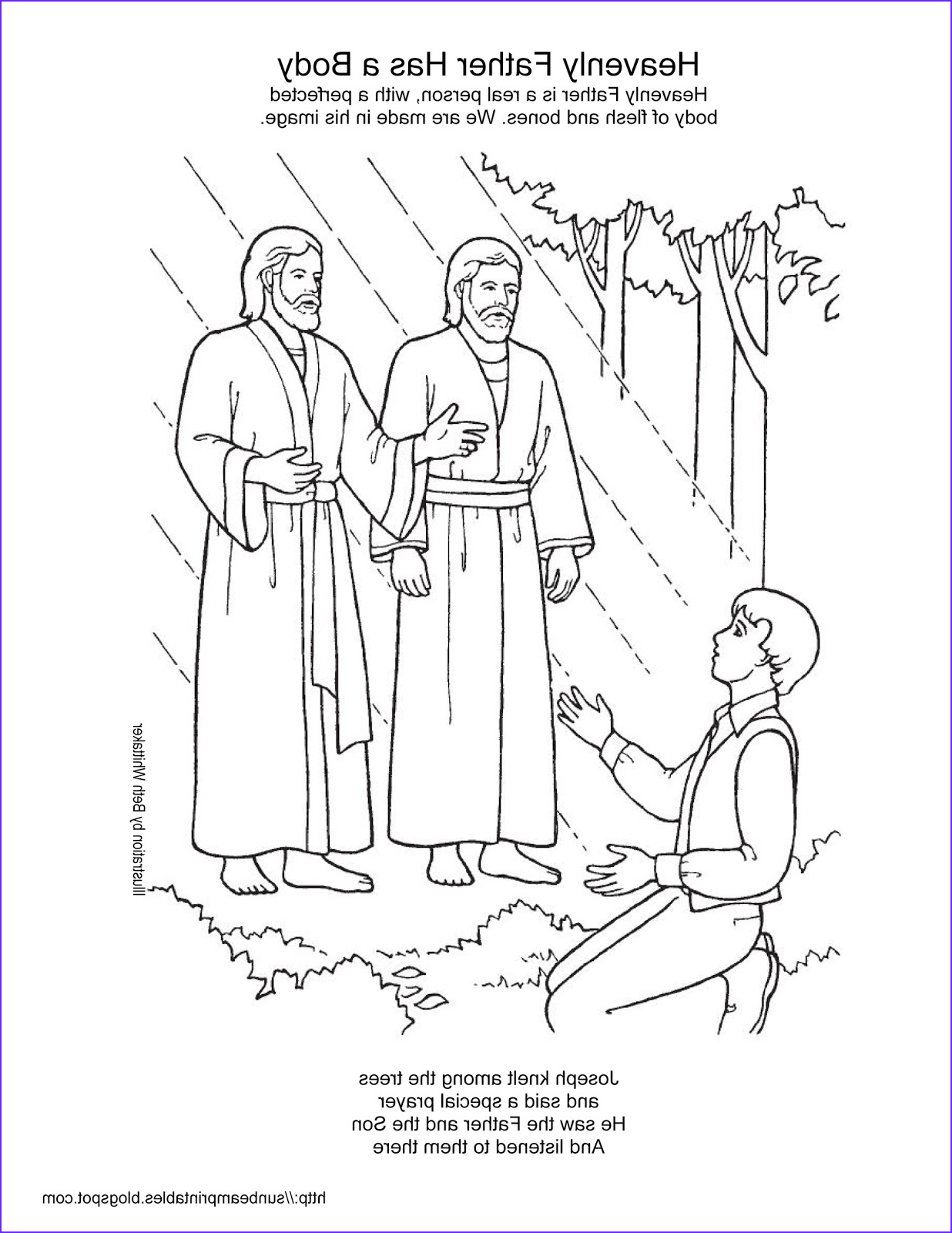 one body in christ printable coloring pages sketch templates
