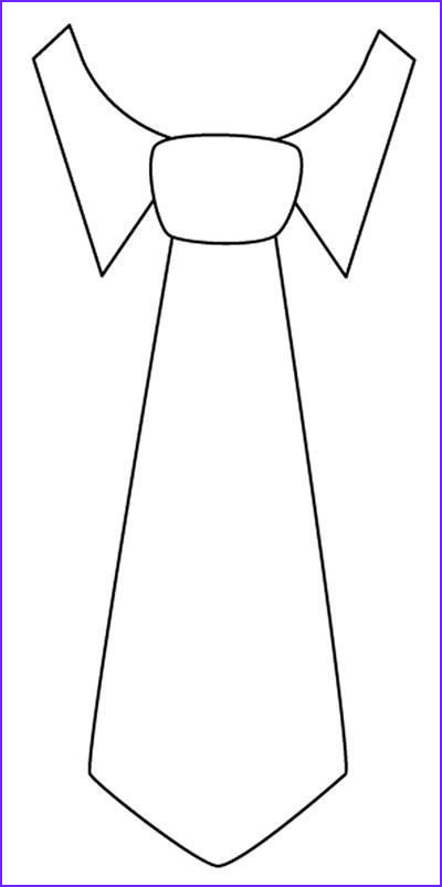 Bow Tie Coloring Page Unique Stock Tie Coloring Page Can Be Used for Father S Day