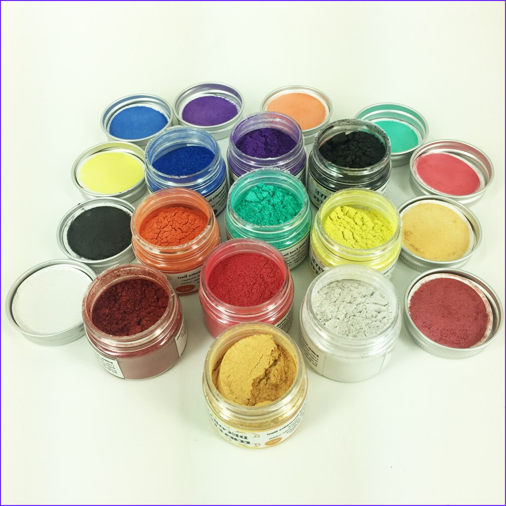 Can You Color Fondant With Food Coloring Best Of Photos 10 Colors 10 Grams Per Color Edible Food Pigment Powder