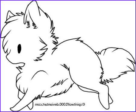 Chibi Animal Coloring Page Unique Gallery Chibi Female Animal Drawings