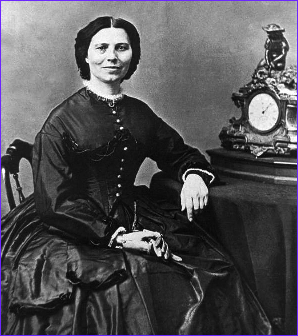 Clara Barton Coloring Page Beautiful Photos Lord Have Mercy Street 2016
