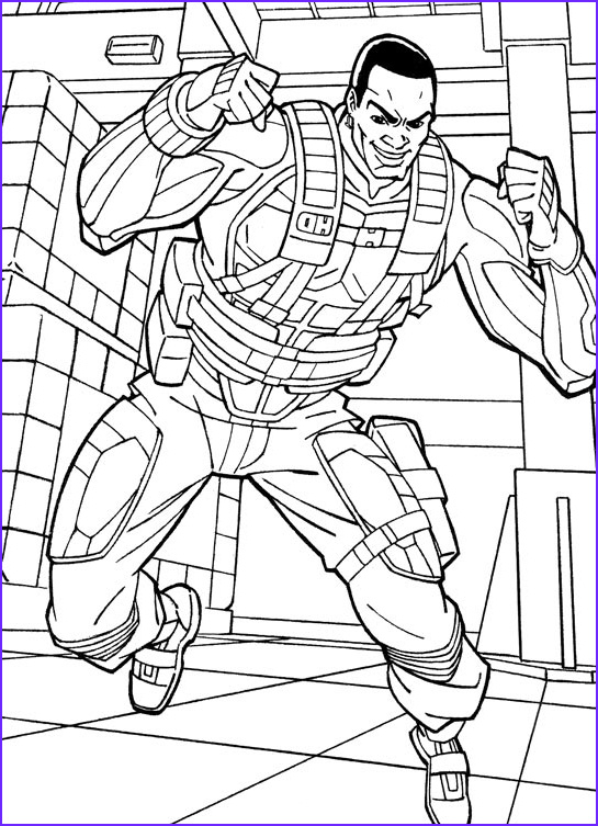 Colored Coloring Page New Photography Kids N Fun