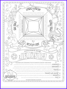 Coloring Book Of Shadows Cool Gallery Have You Always Known You Were Magic the Coloring Book Of