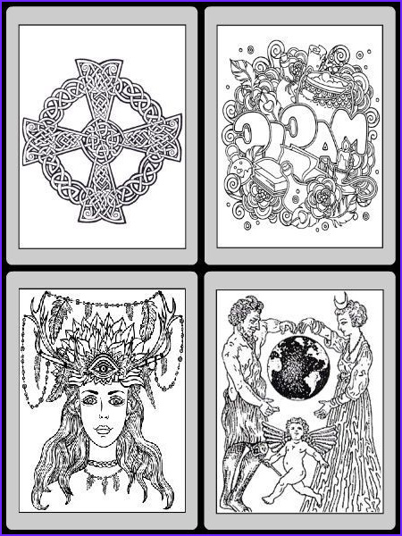Coloring Book Of Shadows Cool Stock 57 Best Book Of Shadows Pdf Images On Pinterest