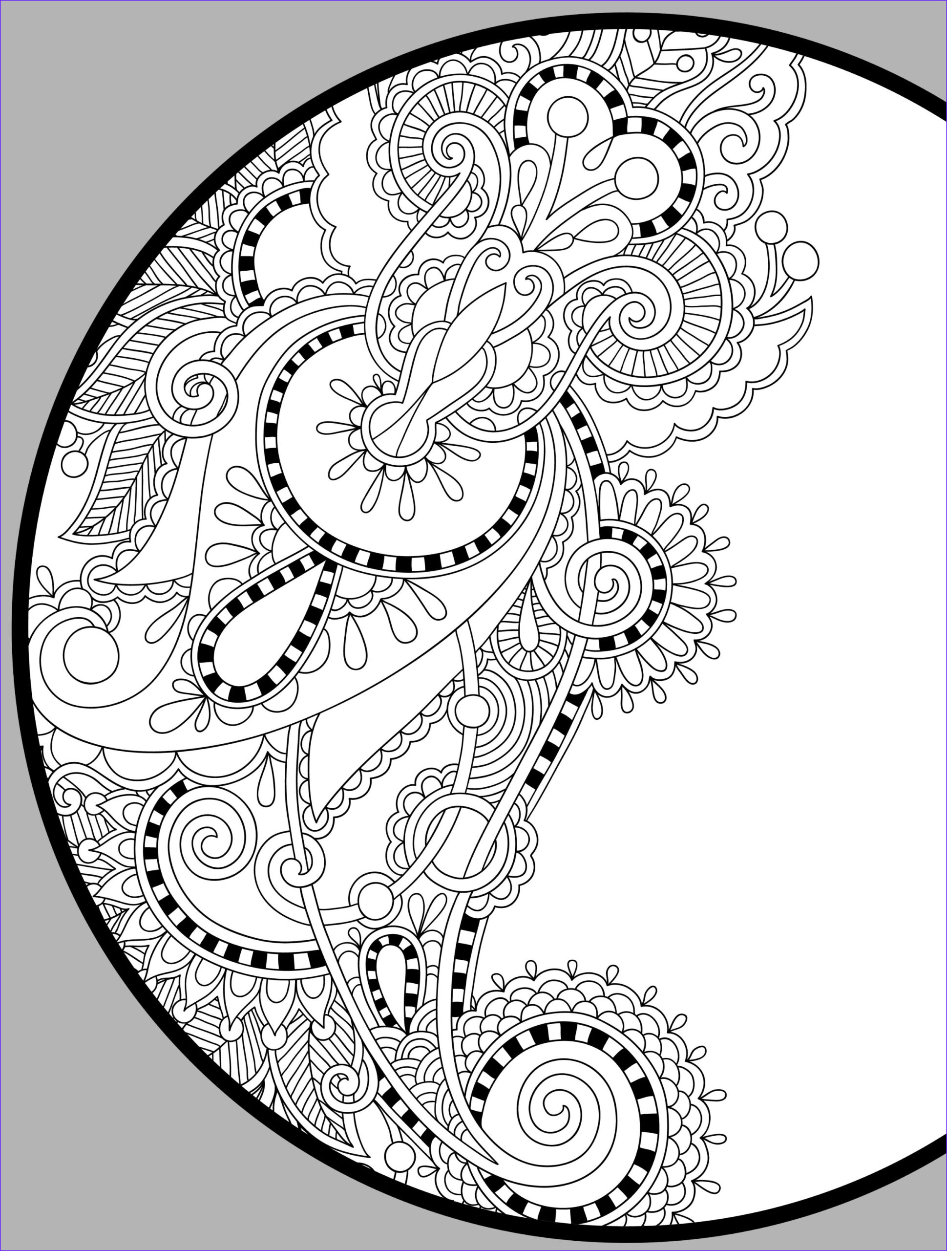 Coloring Book Page for Adults to Print Inspirational Photography Coloring Pages Adult Coloring Book Pages Free Printable