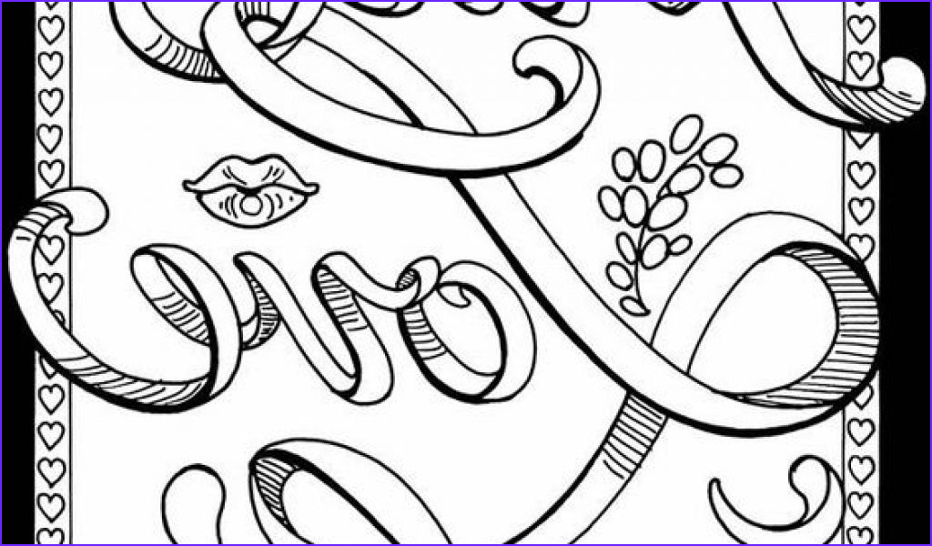 adult swear word coloring pages