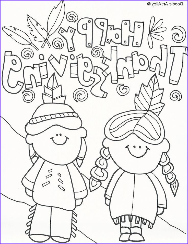 Coloring for Thanksgiving Luxury Images Thanksgiving Coloring Pages