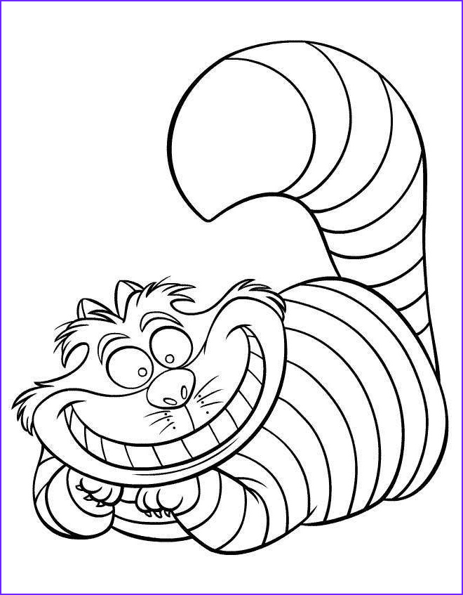 funny cartoon coloring pages