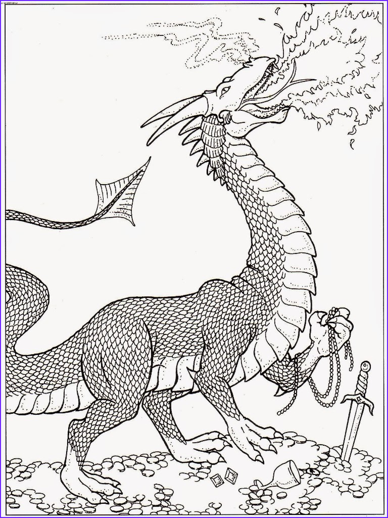 Coloring Page Dragons Inspirational Photos Coloring Pages Dragon Coloring Pages Free and Printable