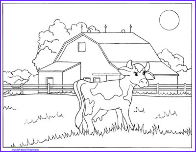 Coloring Page Farm Elegant Photos Diy Farm Crafts And Activities With 33 Farm Coloring