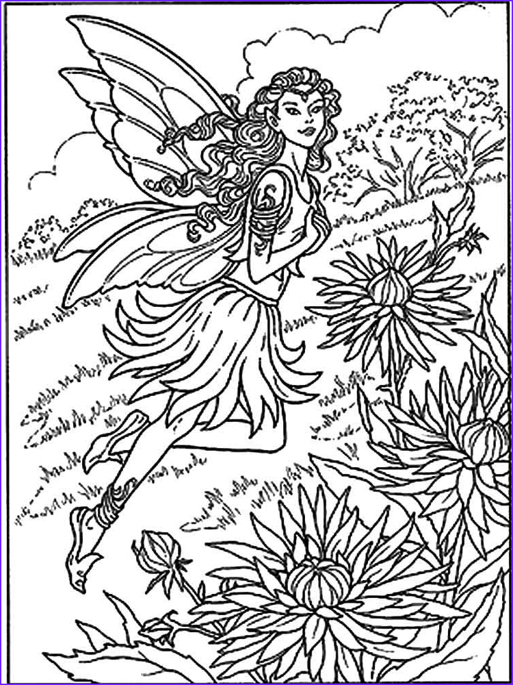 Coloring Page for Adults to Print Free New Images Detailed Coloring Pages for Adults Free Printable