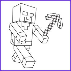 Coloring Page for Minecraft Elegant Photography Get Free Printable Coloring Pages