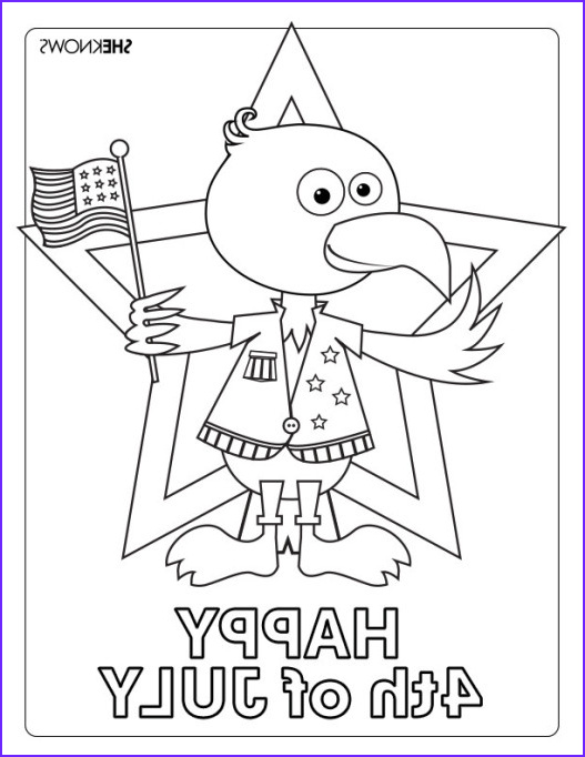 fourth of july coloring and activity pages