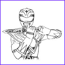 Coloring Page Of Power Rangers Beautiful Photography 25 Best Mighty Morphin Power Rangers Coloring Pages Your