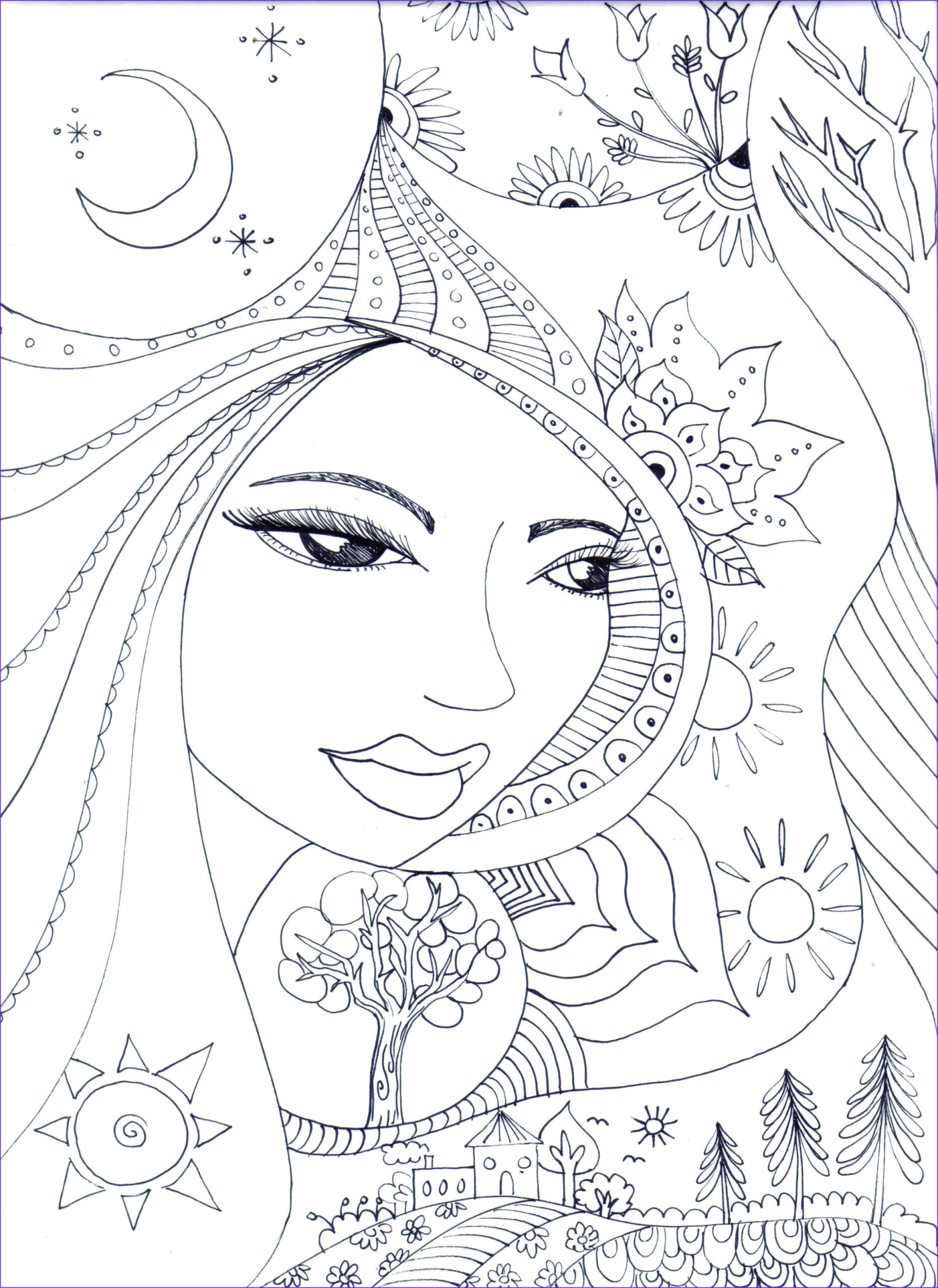 Coloring Page S Luxury Photography Free Coloring Pages for Adults