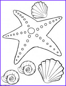 sea and ocean animals coloring pages