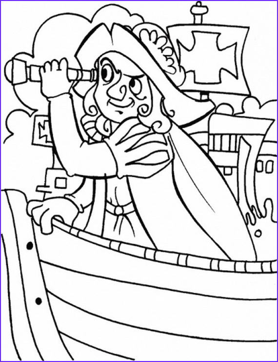 Columbus Coloring Page New Gallery Columbus Day Coloring Pages Family Holiday Guide to