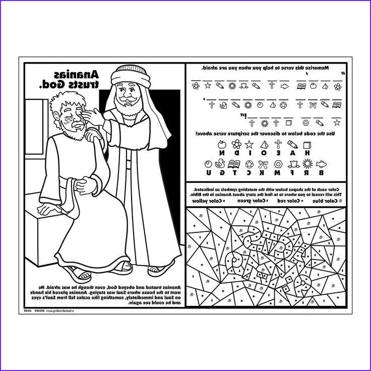 Convert Image to Coloring Page New Photos Image Result for Coloring Pages Of Saul S Conversion
