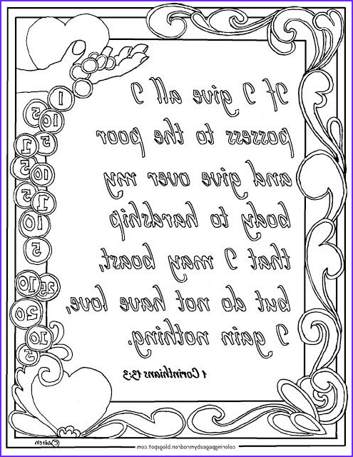 Corinthians 13 Coloring Page Luxury Photography Coloring Pages for Kids by Mr Adron 1 Corinthians 13 3