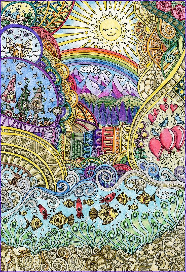 Creative Haven Entangled Coloring Book Cool Collection Amazon Creative Haven Insanely Intricate Entangled