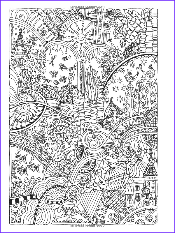 Creative Haven Entangled Coloring Book New Photography Amazon Creative Haven Insanely Intricate Entangled