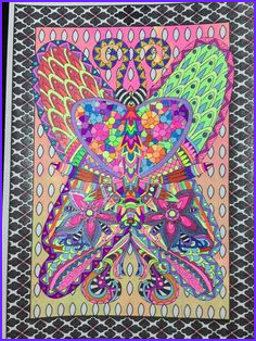 Creatures Of Beauty Coloring Book Awesome Images Pin by Erna Piatek On Creatures Of Beauty Coloring Book
