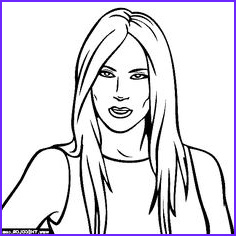Creatures Of Beauty Coloring Book New Gallery Donald Trump Coloring Page From Politics Category Select