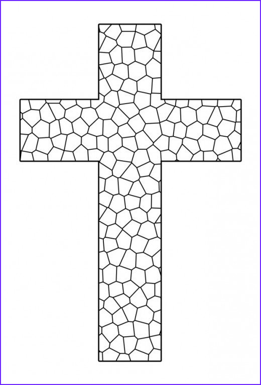 Cross Templates for Coloring Cool Photos Plex Cross Coloring Sheets Printable Coloring Pages