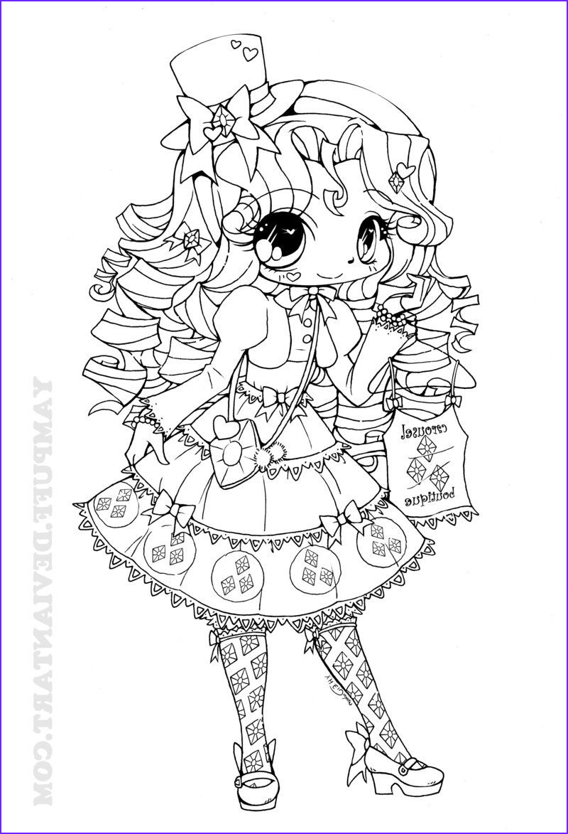 Deviantart Coloring Page Luxury Photos My Little Lolita Rarity By Yampuffviantart On
